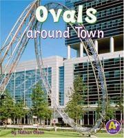 Ovals Around Town