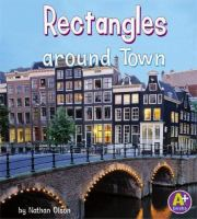 Rectangles Around Town