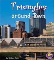 Triangles Around Town