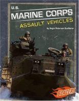U.S. Marine Corps Assault Vehicles