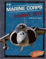 U.S. Marine Corps Combat Jets
