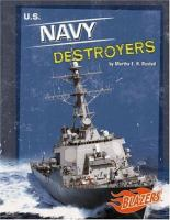 U.S. Navy Destroyers
