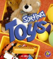 Sorting Toys