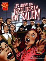 Los juicios por brujería en Salem