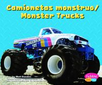 Camionetas monstruo