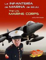 La Infantería de Marina de EE.UU