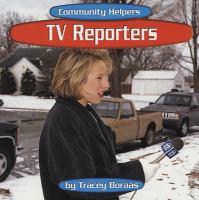 TV Reporters