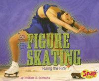 Girls' Figure Skating