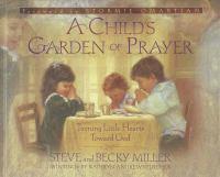 A Child's Garden of Prayer