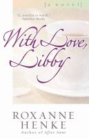 With Love, Libby
