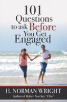 101 Questions to Ask Before You Get Engaged