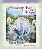 Friendship Teas to Go