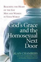 God's Grace and the Homosexual Next Door