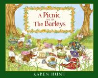 A Picnic With the Barleys