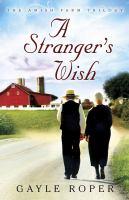 A Stranger's Wish