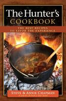 Hunter's Cookbook
