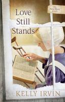 Love Still Stands