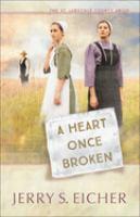 A Heart Once Broken