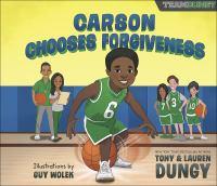 Carson Chooses Forgiveness