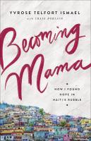 Becoming Mama
