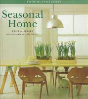 Seasonal Home