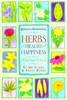 Celestial Seasonings' Herbs for Health and Happiness