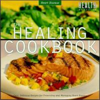 The Healing Cookbook