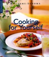 Cooking for Yourself
