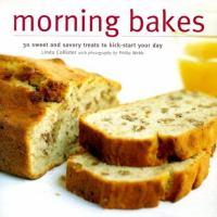 Morning Bakes