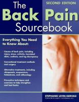 The Back Pain Sourcebook
