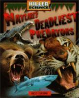 Nature's Deadliest Predators