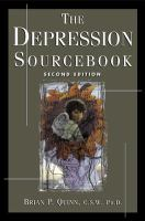 The Depression Sourcebook