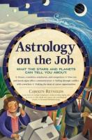 Astrology on the Job