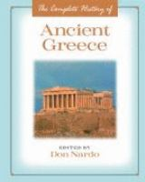 The Complete History of Ancient Greece