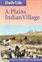 A Plains Indian Village