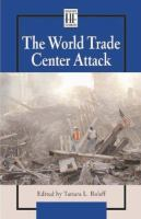 The World Trade Center Attack