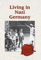 Living In Nazi Germany