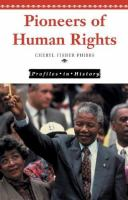 Pioneers of Human Rights