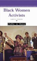 Black Women Activists