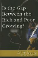Is the Gap Between Rich and Poor Growing?