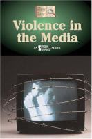 Violence in the Media