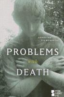 Problems With Death