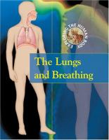 The Lungs and Breathing