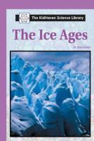 The Ice Ages