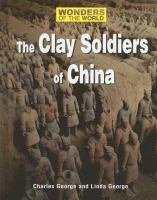 The Clay Soldiers of China
