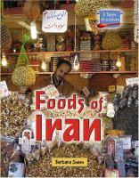 Foods of Iran