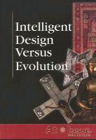 Intelligent Design Versus Evolution