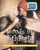 Foods of Ethiopia