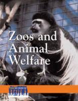 Zoos and Animal Welfare