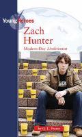 Zach Hunter